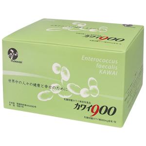 乳酸球菌「カワイ株」【カワイ900】【代引き手数料無料】【送料無料】