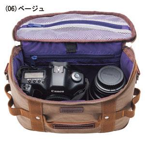 ステッチオン コンパクトカメラマンショルダー【代引き手数料無料】【送料無料】