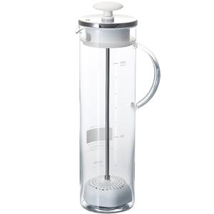水素濃度を効率的にアップ!水素水ポット【代引き手数料無料】