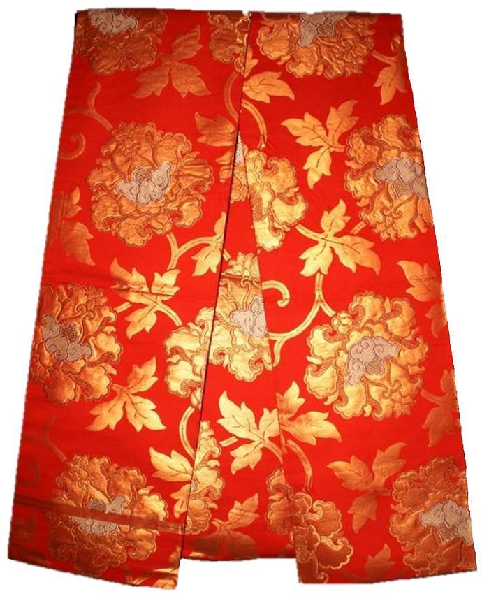 正絹 未使用 西陣織丸帯