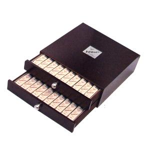 ホルベイン 高品位油絵具ヴェルネ 全40色セット (木箱入り) キャッシュレス 5%還元対象