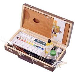 クサカベ 油絵具 12色セット スケッチセットGE No.4 キャッシュレス 5%還元対象