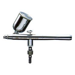 BBリッチ エアーブラシ RB-04SA ノズル0.4mm カップ交換可傾斜自由アジャスト軸付 キャッシュレス 5%還元対象