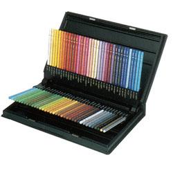 uni ユニカラー 色鉛筆 72色セット キャッシュレス 5%還元対象
