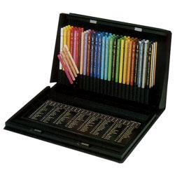 uni ユニカラー 色鉛筆 100色セット キャッシュレス 5%還元対象