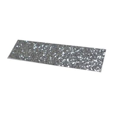コンサート応援用フィルムシート ロールタイプ グリッター (30cm×20m) シルバー キャッシュレス 5%還元対象