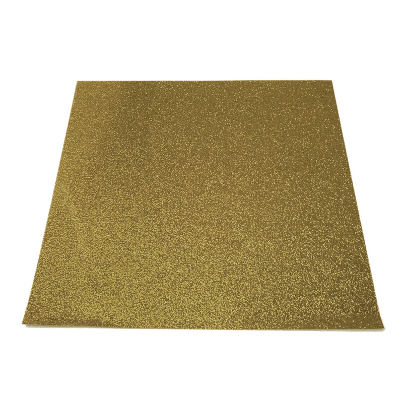 コンサート応援用フィルムシート ロールタイプ グリッター (30cm×20m) ゴールド キャッシュレス 5%還元対象