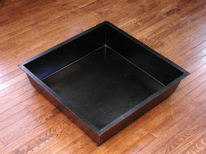 炉(正方形)Lサイズ