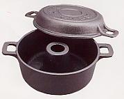 タミさんのパン焼器