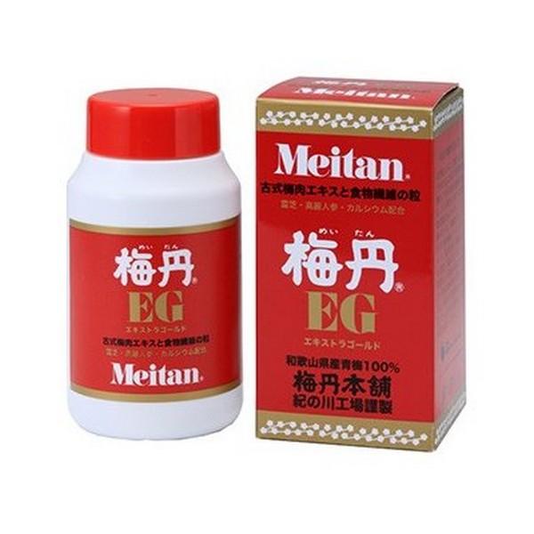 《梅丹本舗》 梅丹EG 75g