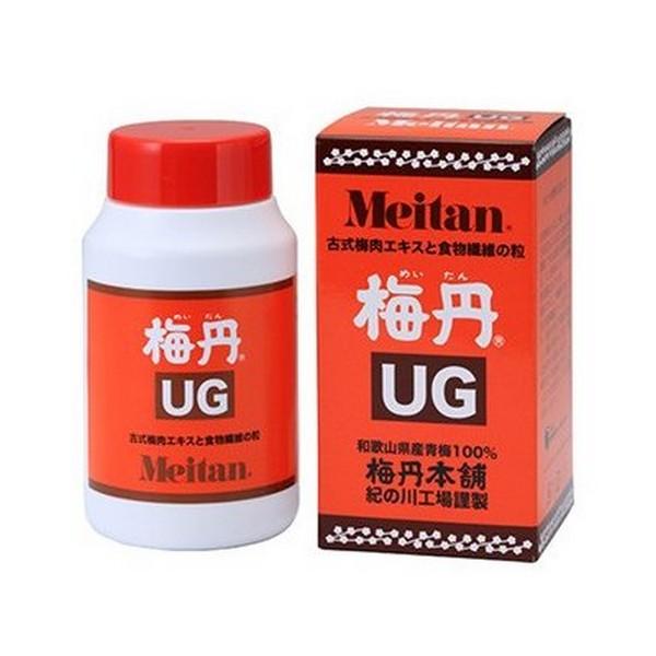 《梅丹本舗》 梅丹UG 180g