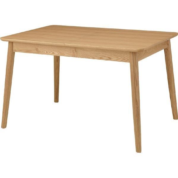 単品 シンチョウシキダイニングテーブル ダイニング用テーブル 食卓テーブル 机 ナチュラル