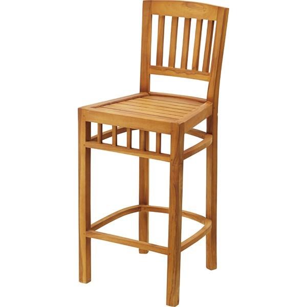 単品 カウンターチェア (イス 椅子)