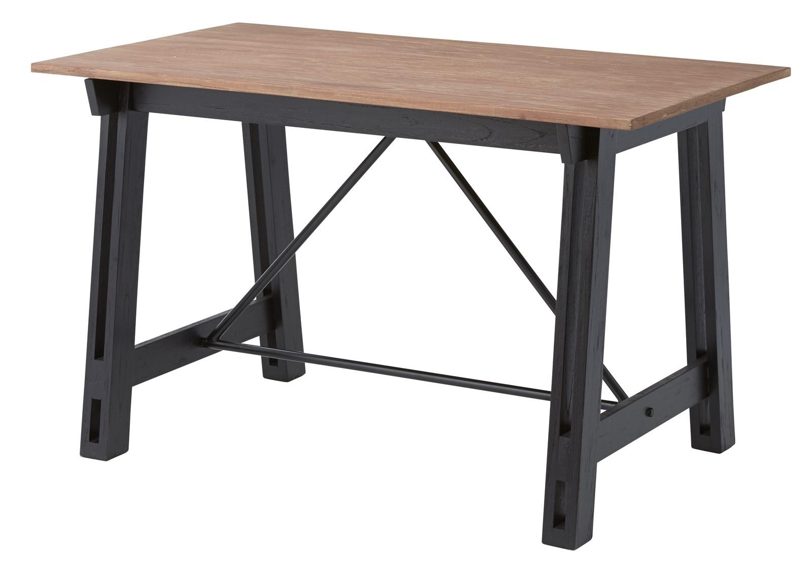 単品 アイザック ダイニングテーブル ダイニング用テーブル 食卓テーブル 机