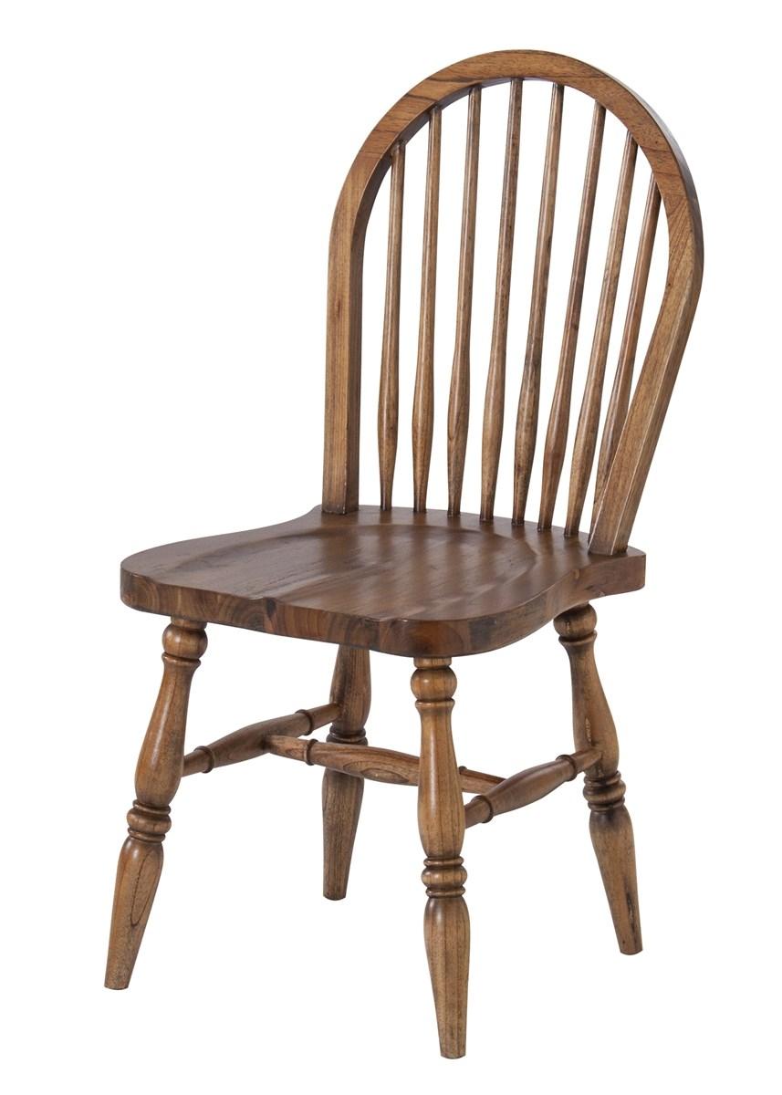 単品 ウィンザーチェア (イス 椅子)