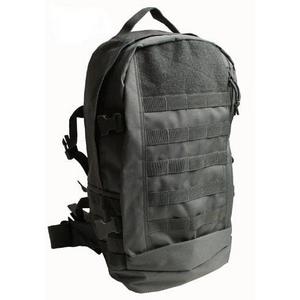 米軍 モール対応防水布使用アサルトリュックサックレプリカ ライド グレー