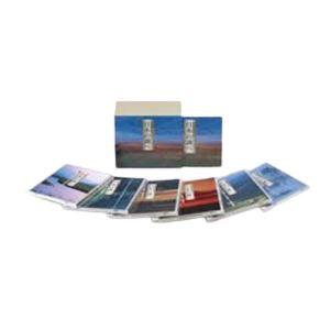 和楽器が奏でる 日本の調べ 【CD6枚組 全120曲 インストゥルメンタル】 別冊歌詞・解説ブックレット カートンボックス収納