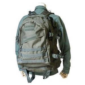 防水布使用米軍 A-3モール対応リュックレプリカ オリーブ