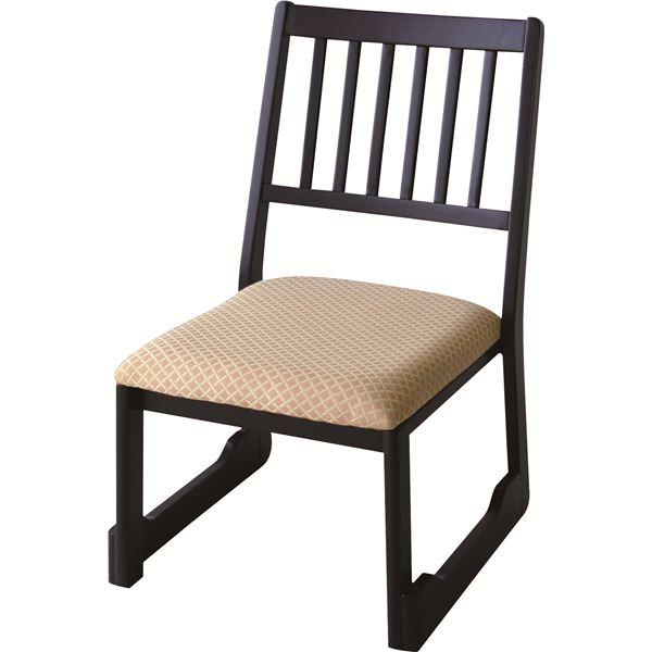 法事チェア(法事椅子) BC-1030FOR 高さ75cm 【仏事・法事・仏具・冠婚葬祭】