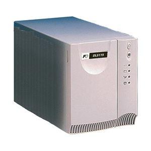 富士電機 小形無停電電源装置(750VA/500W))ラインインタラクティブ方式 正弦波出力 DL5115-750jL HFP
