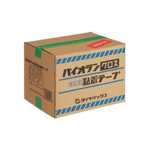 36巻 (まとめ)パイオラン養生テープ 38mm×25m 緑