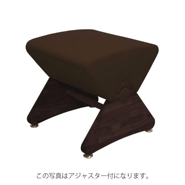 デザイナーズスツール イス バーチェア 椅子 カウンターチェア キャスター付 移動可能 車輪付き き ダーク(布:ダークブラウン/ナイロン)【Mona.Dee】モナディー WAS01SC 茶