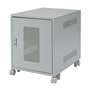 省スペース19インチボックス(6U) CP-027K