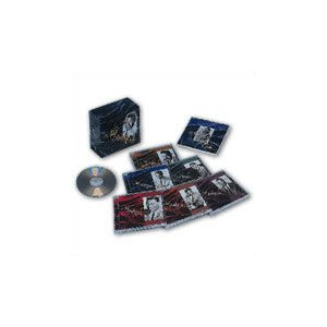 ナット・キング・コール コレクション 【CD6枚組 全122曲】 ボーナストラック収録 〔ミュージック 音楽〕