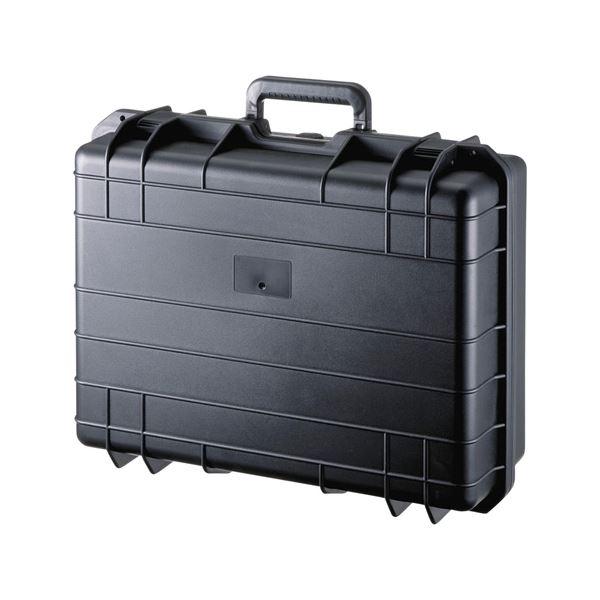 サンワサプライ ハードツールケース ダイヤルロック BAG-HD2