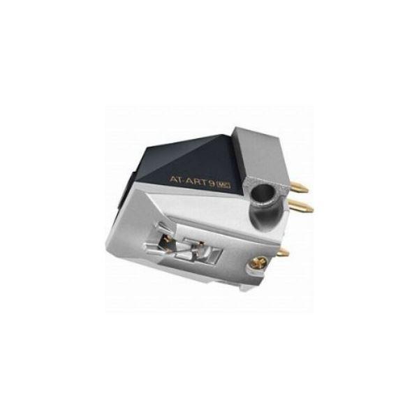 Audio-Technica MC型(デュアルムービングコイル)ステレオカートリッジ AT-ART9 Audio-Technica オーディオテクニカ MC型(デュアルムービングコイル)ステレオカートリッジ AT-ART9