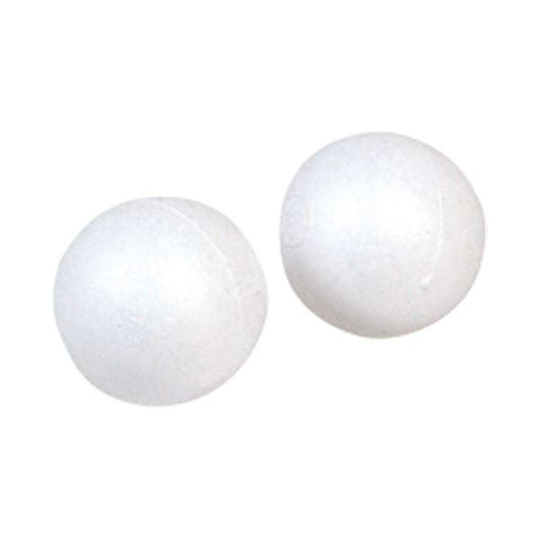 (業務用20セット) サンワ 発泡球 径65mm(5個入り)43-522