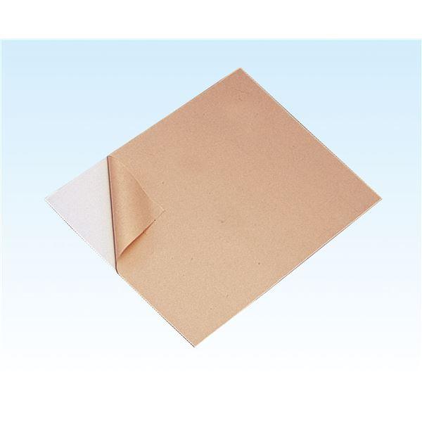 (まとめ) サンドアート/砂絵用シート 【中】 380×270mm 樹脂製 【×30セット】
