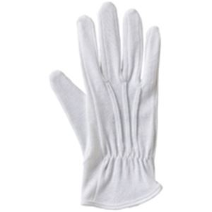 (業務用50セット) アトム 軽作業用手袋 【L/5双入】 純綿製 薄手 アトムターボ 149-5P-L
