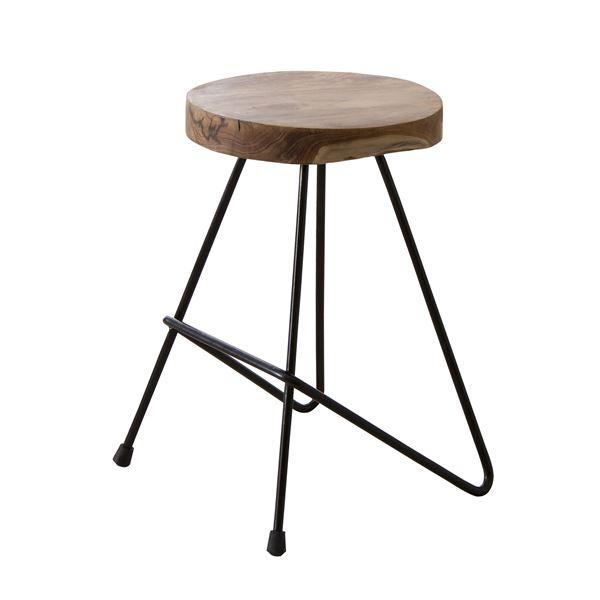スツール イス バーチェア 椅子 カウンターチェア TTF-903A
