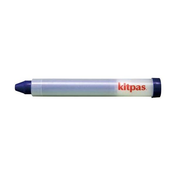 (まとめ)日本理化学工業 キットパスホルダー 紺 KP-NB【×50セット】