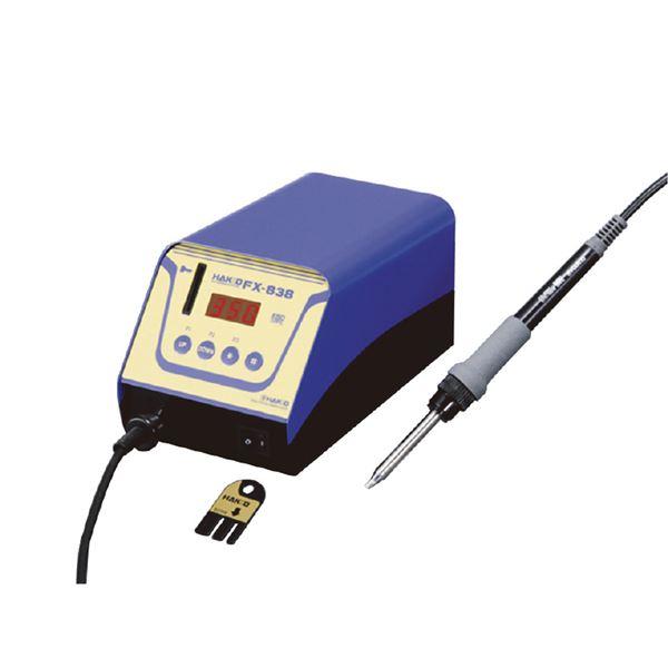白光 FX838-01 高熱容量はんだこて 150W