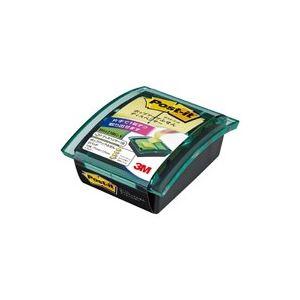 (業務用50セット) ポストイット DS123BG-Y ポップアップノート 30枚×2パッド