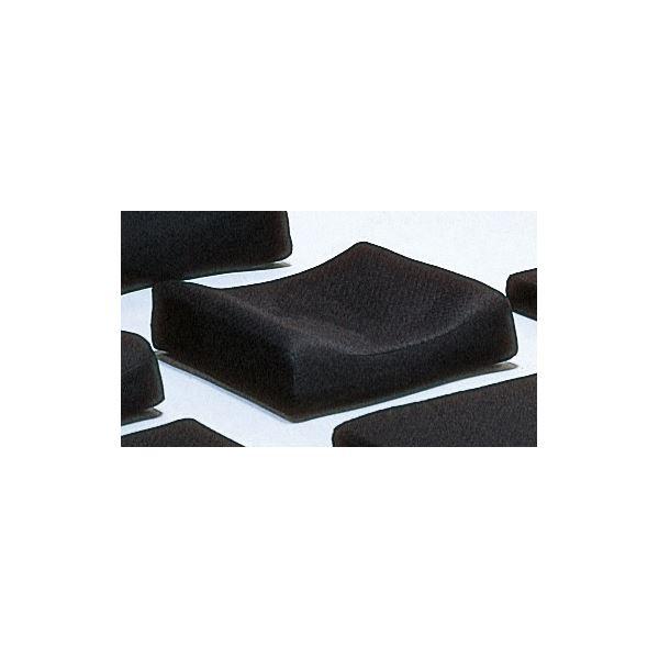 タカノ 車いすクッション タカノ車いす用クッション(2)TC-R082 ブラック TC-R082