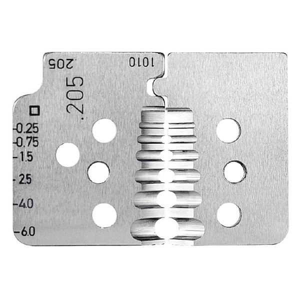 RENNSTEIG(レンシュタイグ) 708 205 3 0 スタンダードマルチワイヤケーブル 配線 用替刃