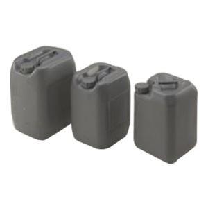 (まとめ)危険物整理 収納 缶(UNマーク取得)平角 20L【×3セット】