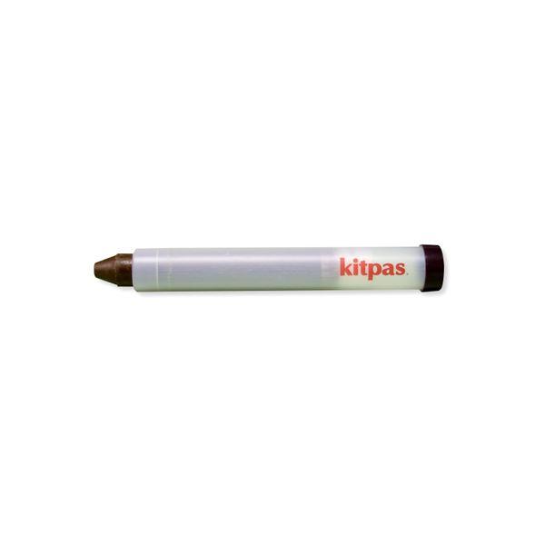 有名な高級ブランド (まとめ)日本理化学工業 キットパスホルダー こげ茶 KP-DB【×50セット】, 大流行中! 927cd25f