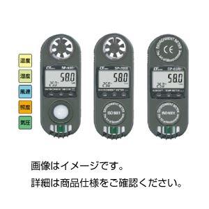 ミニマルチ環境計測器 SP-9201