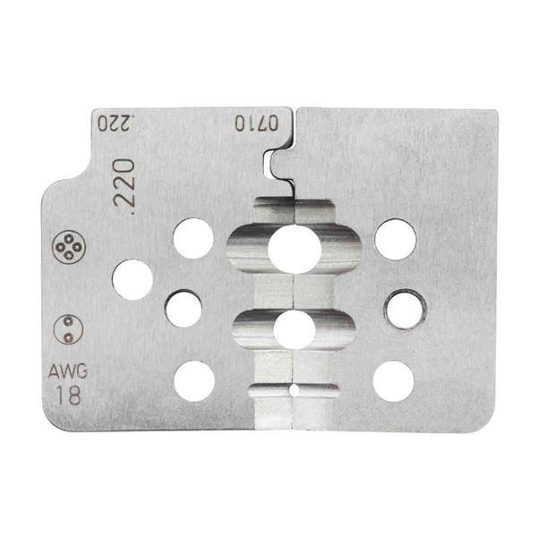 RENNSTEIG(レンシュタイグ) 708 220 3 0 シース・コアストリップ用替刃