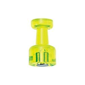 (業務用100セット) ベロス ダルママグタッチ TD-108CG 4個 Cグリーン 緑