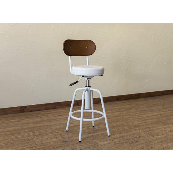 ★新品★ スツール カウンターチェア 腰掛け 椅子 K-900-480