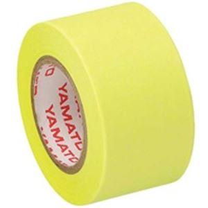 (業務用10セット) ヤマト メモックロール替テープ蛍光 WR-25HLE 12個 ×10セット