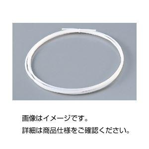 (まとめ)PTFEチューブ 4TW4×6mm(1m)【×10セット】
