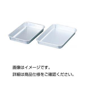 (まとめ)アルミ標準バット A-3【×10セット】