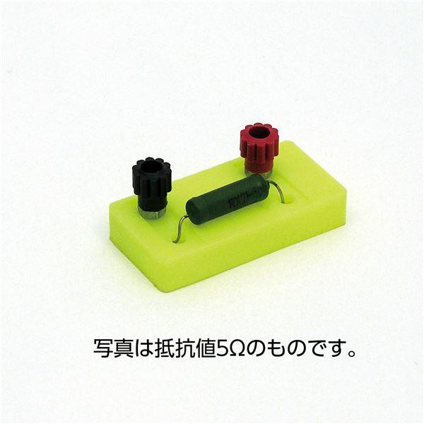 (まとめ) 電器回路実験用抵抗器30Ω 【×30セット】
