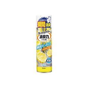 【送料無料】(業務用20セット) エステー トイレ消臭力スプレーグレープフルーツ6本 ×20セット